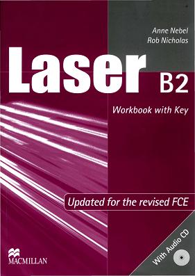 Laser B2 WB